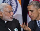 Obama calls Modi to review US-India ties