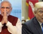Modi invites Trump to visit India