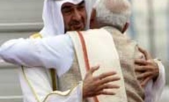 India-UAE MoU on investment fund likely
