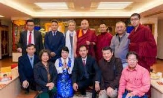 Taiwanese parliamentary delegation to visit India