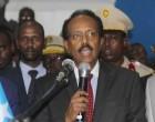Former Prime Minister is new President of Somalia