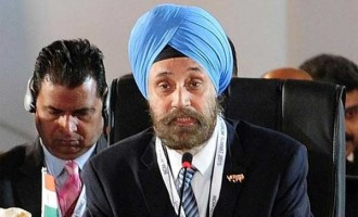 H1-B visas help make US firms globally competitive: Indian envoy