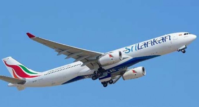 SriLankan Airlines looks to boost travellers to India, Australia via Colombo
