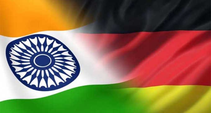 India, Germany sign skill development agreement