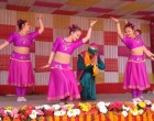 Diplomacyindia.com Exclusive Video : Kyrgyz Dancers Performing at SurajKund Mela 2017