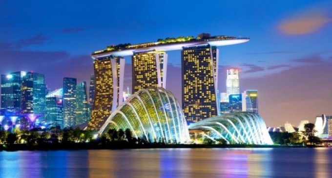 India 3rd largest visitors' source market: Singapore