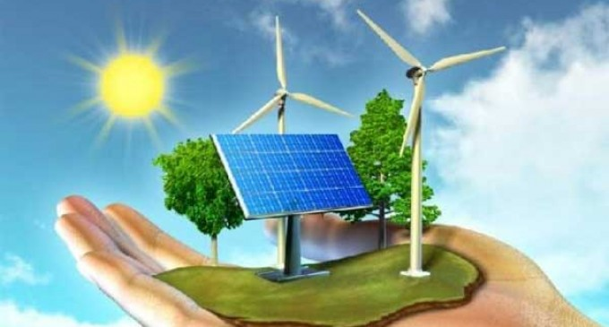 India needs over $200 bn of investment in renewable infrastructure
