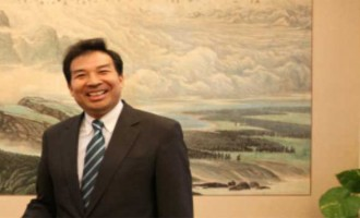 Chinese envoy invites Mamata to explore business possibilities