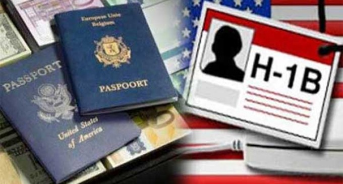 Washington to give preference to US-educated workers for H1-B visas