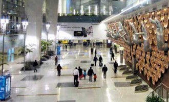 Delhi Airport declared 'Best Airport in India and Central Asia'