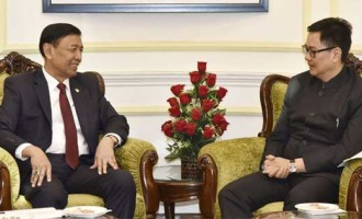 India seeks Indonesia's help in cementing ties with ASEAN