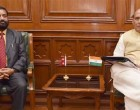 Nepali citizen's death: Rajnath assures fair probe