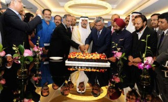 India-UAE conference pitches for greater trade and investment