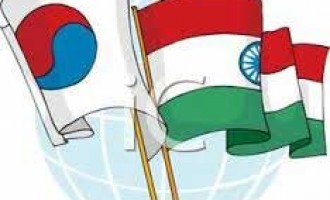 India, S. Korea to discuss financial cooperation