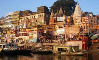 G-20 panel meeting in Varanasi to discuss inclusive growth
