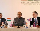 India-UK launch 240 mn pound joint fund for green energy