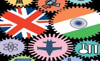 India, UK to strengthen tie-up in green energy, climate change