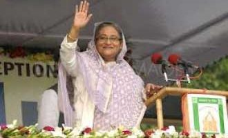 Hasina invites Indian investors to Bangladesh