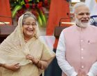Resolution of Teesta will transform India-Bangladesh ties: Hasina