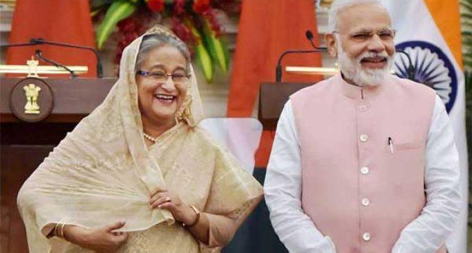 Resolution of Teesta will transform India-Bangladesh ties: Hasina