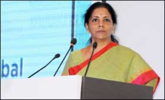 Sitharaman invites Japanese investors to India