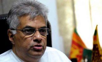Sri Lanka PM to visit India ahead of Modi visit