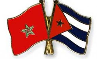 Cuba, Morocco reestablish diplomatic ties after 37 years