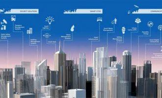L&T Technology Services wins Smart City & Campus project