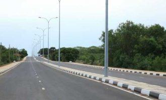 India to help Sri Lanka build roads in Jaffna