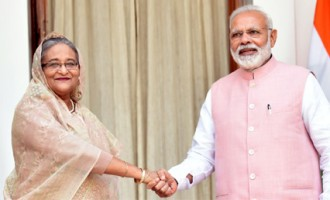 India, Bangladesh sign 22 agreements