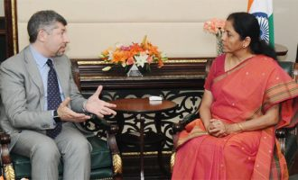 India-Italy ties on recovery path via trade