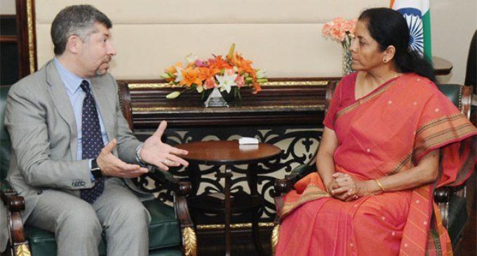 India-Italy ties on recovery path via trade