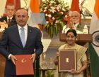 India, Turkey agree to boost trade, fight terrorism jointly