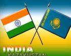 India, Kazakhstan discuss cross-border terrorism in Af-Pak region