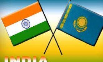 India, Kazakhstan discuss cross-border terrorism in Af-Pak region