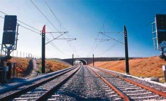 Cabinet approves cooperation with Japan on railway safety