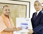 Japanese envoy calls on UP CM, discusses cooperation