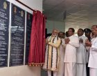 Modi inaugurates multi-specialty hospital in Sri Lanka