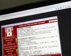 From India to Britain, massive ransomware attack creates havoc