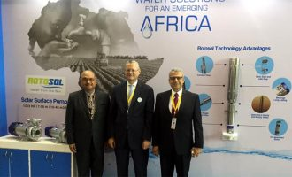 Egypt participates in the 52nd Annual Meeting of African Development Bank in Ahmedabad- India