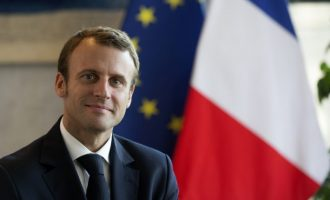 Emmanuel Macron: From political newbie to youngest French President