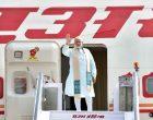PM Modi leaves for Sri Lanka