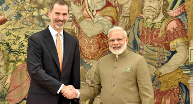 India Spain Express Need For Eu India Free Trade Agreement