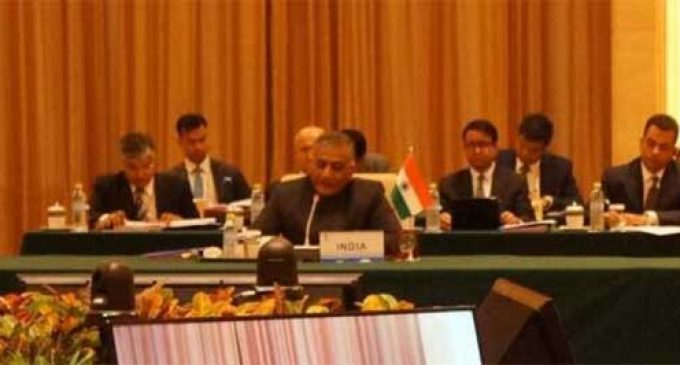 BRICS backs India's stand, asks nations to stop financing terror
