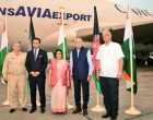 India, Afghanistan establish direct air freight corridor
