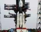 India's 'Bahubali' passes its test, launches communication satellite