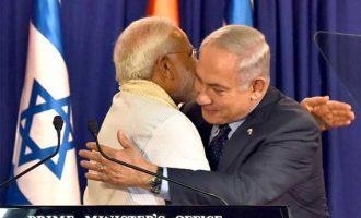 India, Israel sister democracies, face common challenge: Israeli PM
