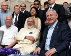 Netanyahu's friendship theorem: I square T square equals Israel, India Ties for Tomorrow