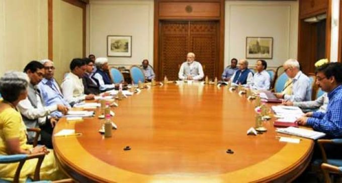 Cabinet apprised of MoU between India, Netherlands on space technology