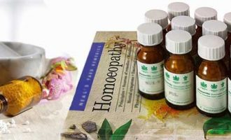 Indian government helping develop homeopathy in Ghana